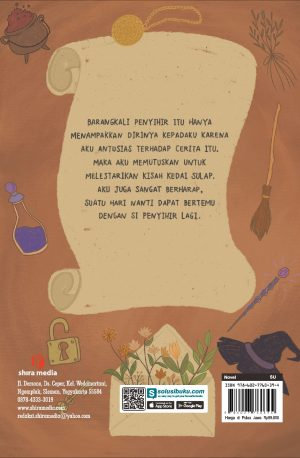Back Cover